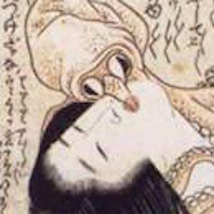 展覧会で話題あの浮世絵師たちが描いた春画は性と笑いの傑作だった