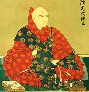 僧侶・隆光(徳川綱吉に影響を与えた)