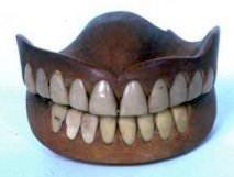 江戸時代の入れ歯