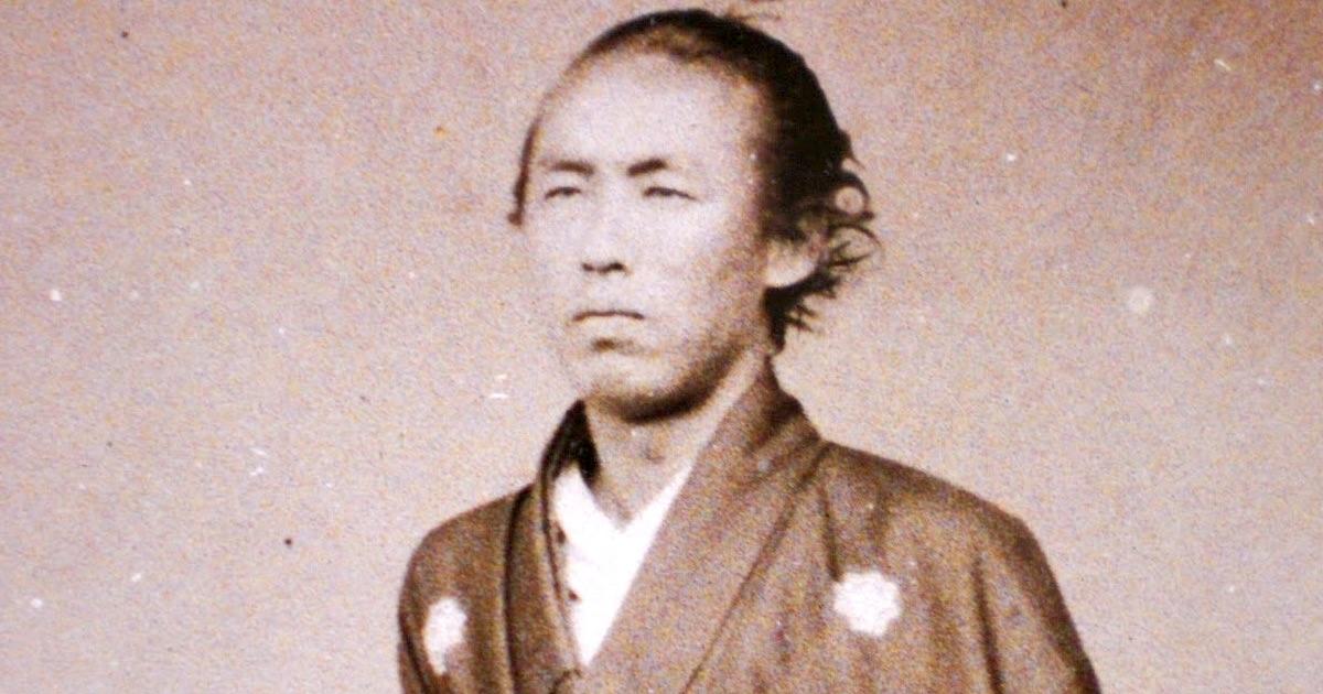 男性の平均身長が155cmだった江戸時代。坂本龍馬など有名人の身長は?【22人】