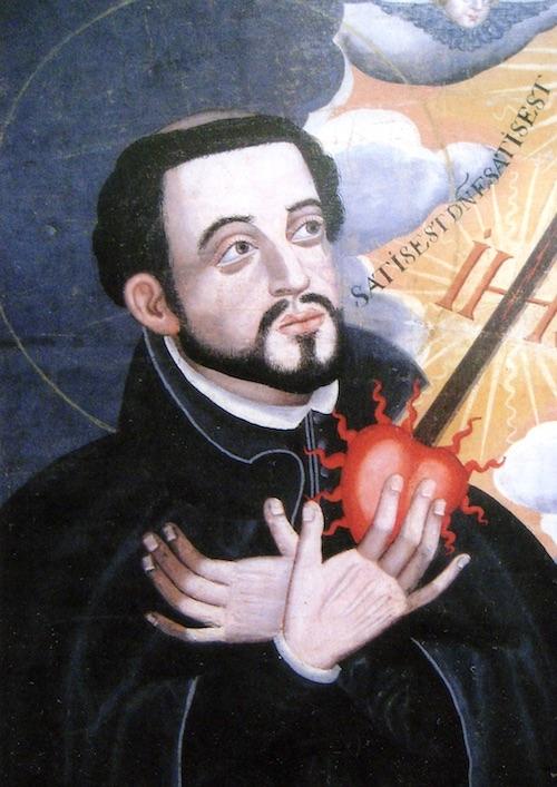 フランシスコ・ザビエル(宣教師)