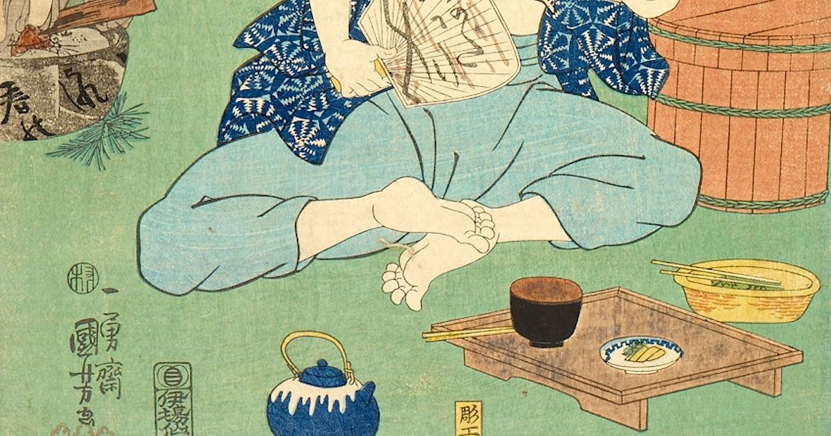 お米を1日5合食べていた !?江戸時代の食事がいろいろと衝撃的すぎる【庶民も将軍も】