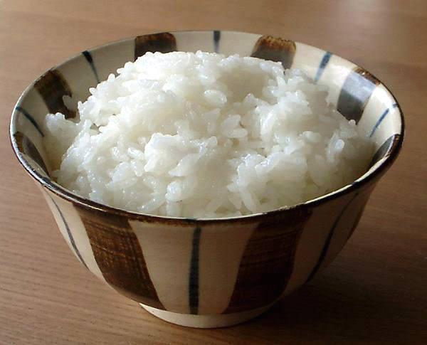 江戸時代の江戸っ子はお米を1日5合食べていた