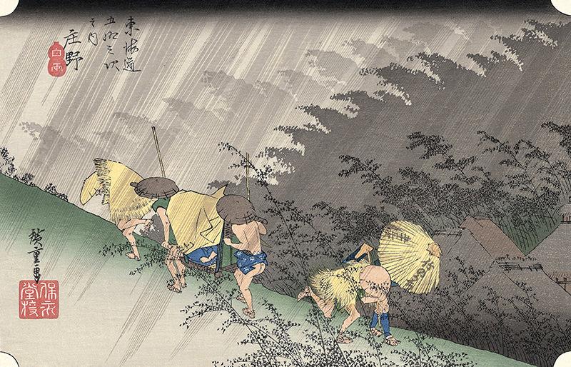 世界が驚いた! 江戸時代の有名浮...