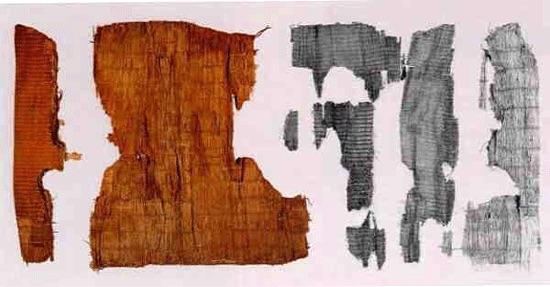 現存する最古の畳