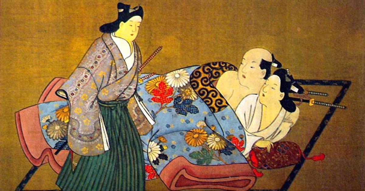 江戸時代に掛け布団はなかった!? 知っているようで知らない布団の歴史