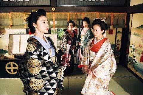 2003年に放送されたドラマ『大奥』(フジ)