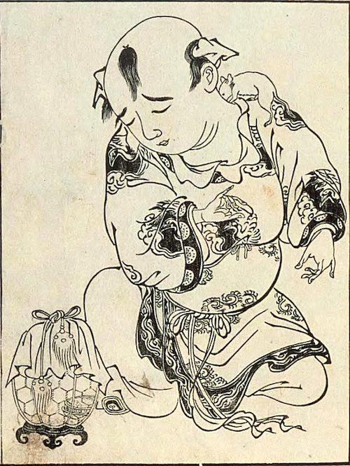 江戸時代のネズミの飼育書『養鼠玉のかけはし』