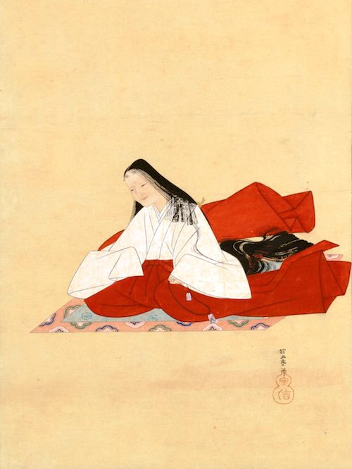 春日局の肖像画