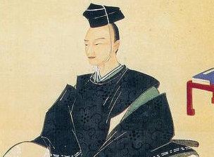 田沼意次の肖像画