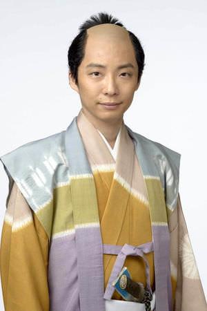 星野源が演じる徳川秀忠(大河『真田丸』より)