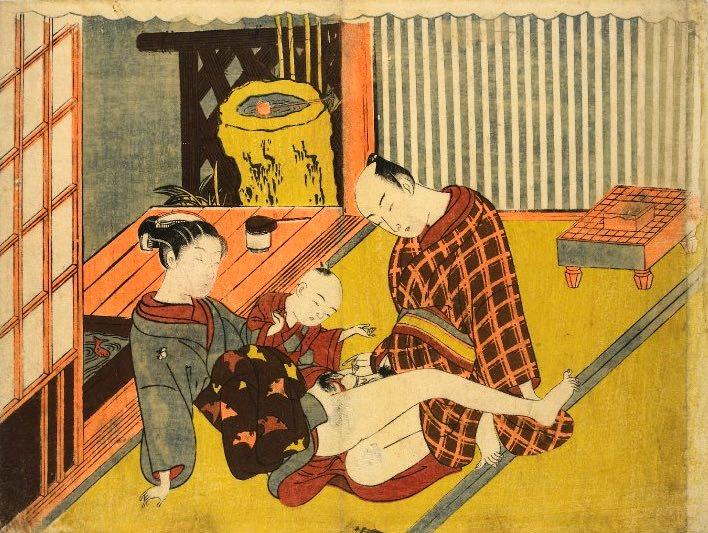 鈴木春信の画像 p1_10