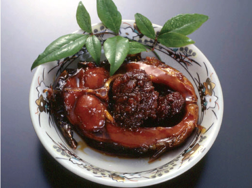 米沢の伝統、米沢鯉料理