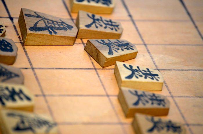 将棋のコマ