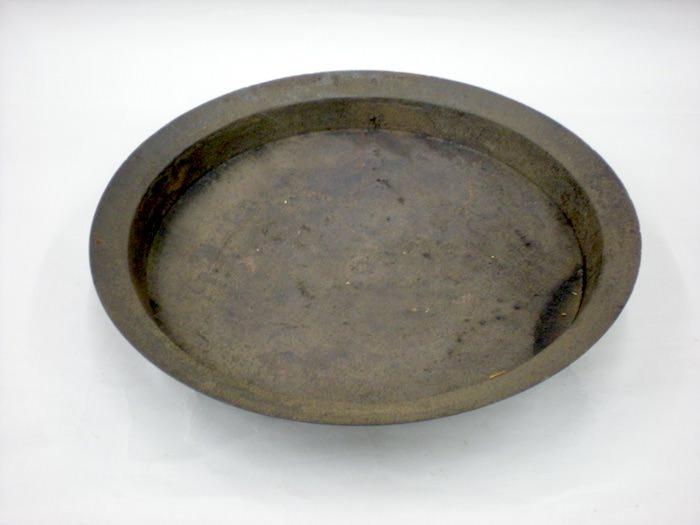 江戸時代の焼き芋屋の平鍋