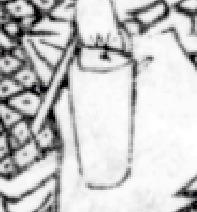 酒器・ちろり(『宝船桂帆柱』より)