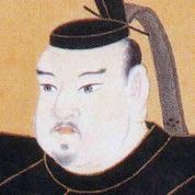 三代将軍・徳川家光の肖像画