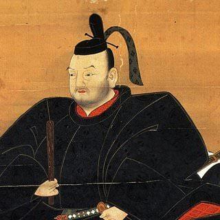 徳川家綱の肖像画