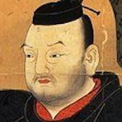 四代将軍・徳川家綱の肖像画