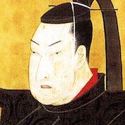 五代将軍・徳川綱吉の肖像画
