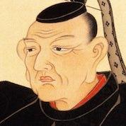 八代将軍・徳川吉宗の肖像画