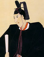 十四代将軍・徳川家茂の肖像画