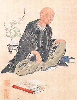 杉田玄白の肖像画