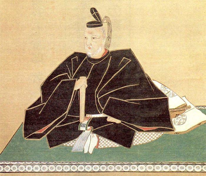 保科正之(会津藩初代藩主、父は徳川秀忠)
